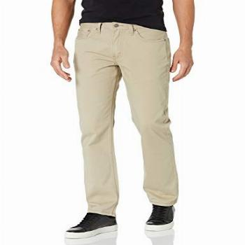 Levi's Men's 514 Straight Fit Jeans, Chinchilla-Soft Washed