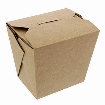 Spec101 Chinese Take Out Boxes 16 oz Disposable to Go